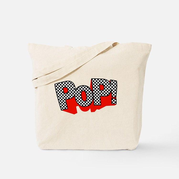 PoP! Goes My Heart Tote Bag