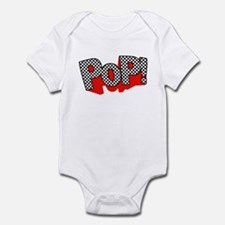 PoP! Goes My Heart Infant Bodysuit