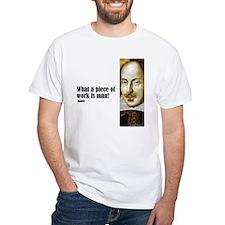 "Shakes ""Piece of Work"" Shirt"
