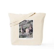 Cute Nevada Tote Bag