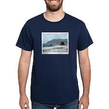 Unique Oregon T-Shirt