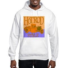 HOTROD STYLE Hoodie