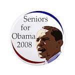 Seniors for Obama 2008 3.5