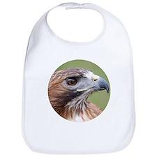 Unique Red tailed hawk Bib