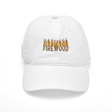 Firewood Baseball Cap
