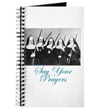 Say Your Prayers Journal