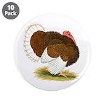 Bourbon Red Tom Turkey 3.5