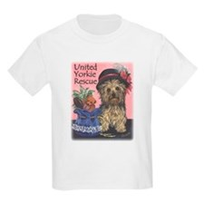 United Yorkie Rescue T-Shirt