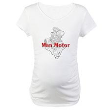 Man Motor Shirt