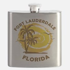 Cool Fort lauderdale Flask