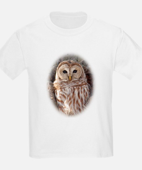 BarredOwl T-Shirt
