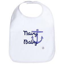 Unique Military babies Bib