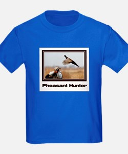 Pheasant Hunter T