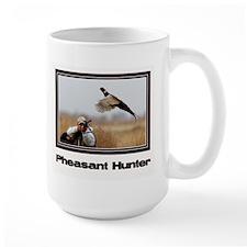 Pheasant Hunter Mug