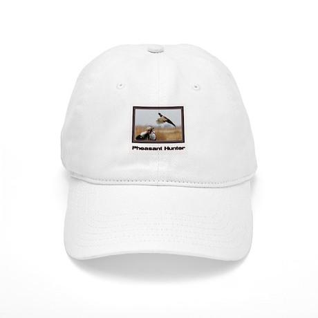 Pheasant Hunter Cap