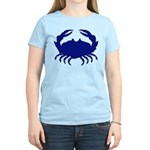 Boiled Crabs Women's Light T-Shirt