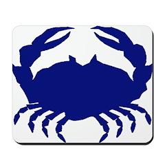 Boiled Crabs Mousepad
