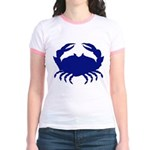 Boiled Crabs Jr. Ringer T-Shirt