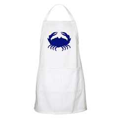Boiled Crabs BBQ Apron