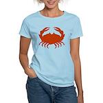 Boiled Crabs Women's Light T-Shirt