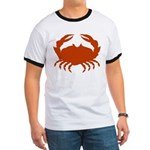 Boiled Crabs Ringer T