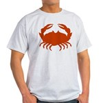 Boiled Crabs Light T-Shirt