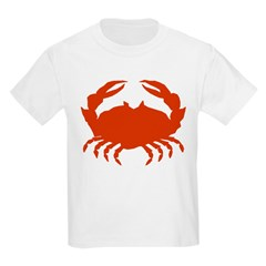 Boiled Crabs T-Shirt