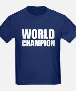 World Champion T