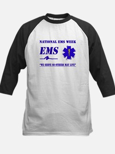 National EMS Week Gifts Tee