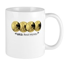 Real Money Mug