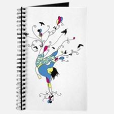 Capoeira Player Journal