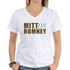 Mitt Romney 08 Shirt