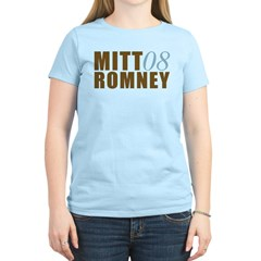 Mitt Romney 08 T-Shirt