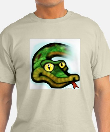 Cool Snake eyes T-Shirt