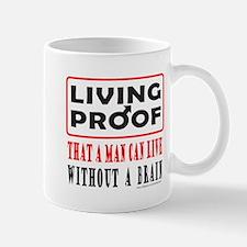 LIVING PROOF Mug