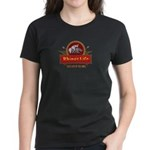 Rhino's Life Women's Dark T-Shirt