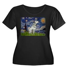 Starry Night / Dalmation T