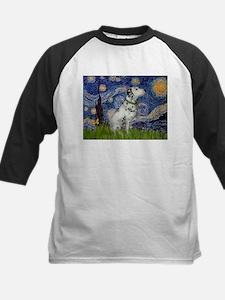 Starry Night / Dalmation Tee