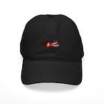 Phoenix Wing Black Cap