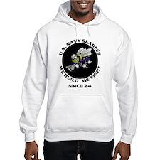 NMCB 24 Hoodie
