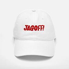 Stupid Jagoff Driver Baseball Baseball Cap