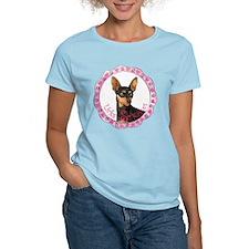 MinPin Valentine T-Shirt
