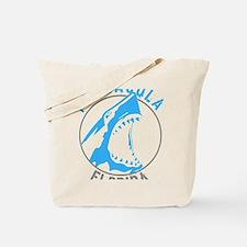 Cool Pensacola beach Tote Bag