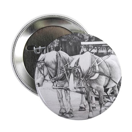 Horse Drawing Button