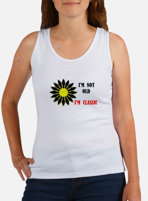 OLD CLASSIC Women's Tank Top
