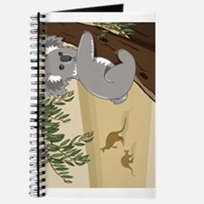 Unique Wallabies Journal