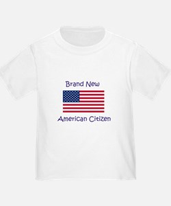 New American Citizen T