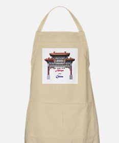 Adopt from China BBQ Apron