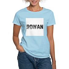 Rowan T-Shirt
