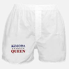 KIMORA for queen Boxer Shorts